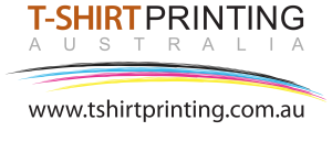 T-Shirt Printing Australia Logo